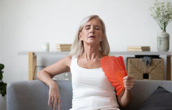 טיפים להקלה על גלי חום